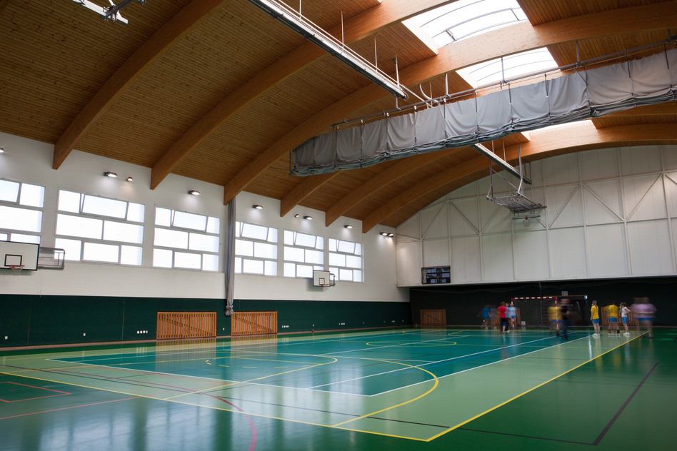 Multifunctional Gymnasium