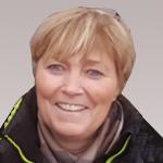 Guðrún Hreinsdóttir