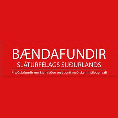 Bændafundir 4. – 7. nóvember 2014